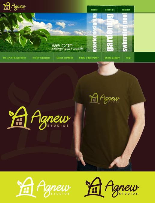 Design vencedor por Z•tad™