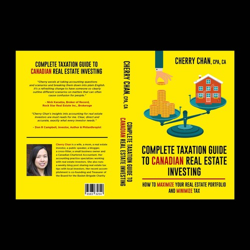 complete taxation guide to canadian real estate taxation how to maximize your real estate portfolio and minimize tax
