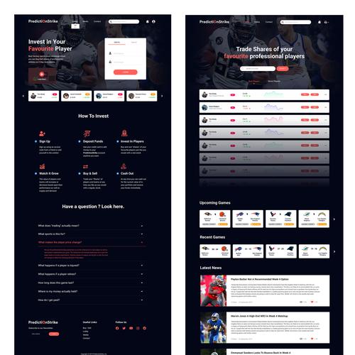 Runner-up design by MooDesign_er