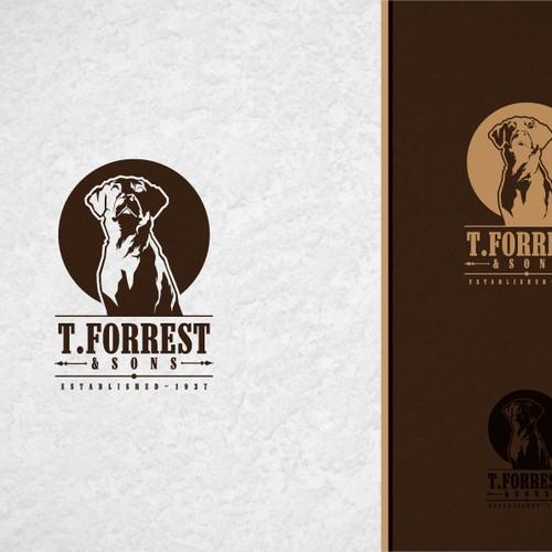 Runner-up design by locknload