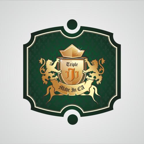 Runner-up design by Hanakashi Yoshioka