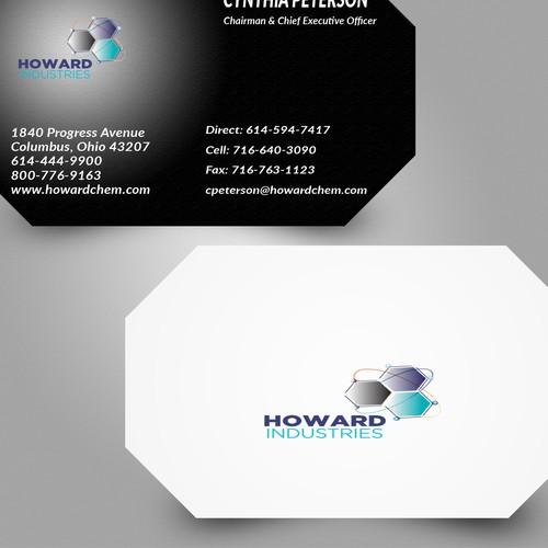 Runner-up design by I'm Graphic designer
