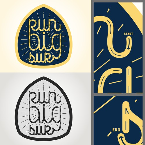 Runner-up design by Isle_arts
