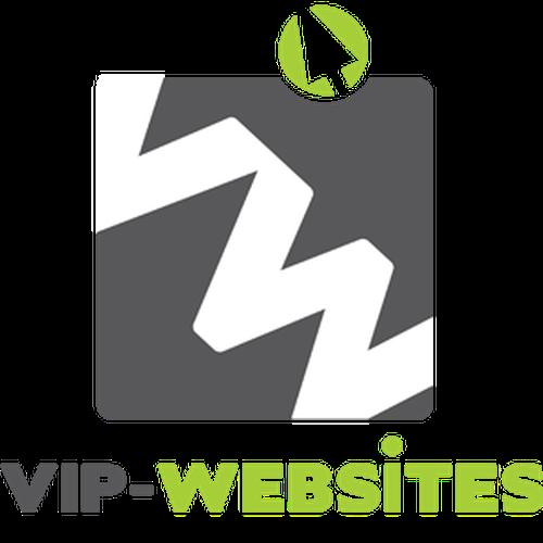 Diseño finalista de Vip-websites