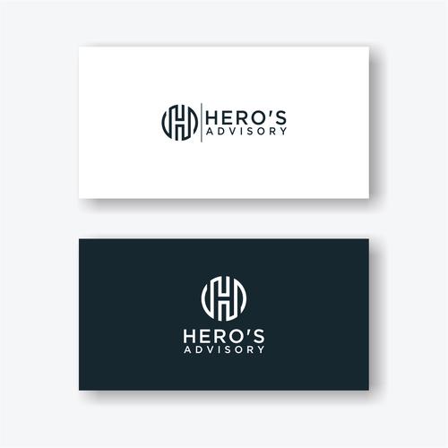 Runner-up design by Studios logo art