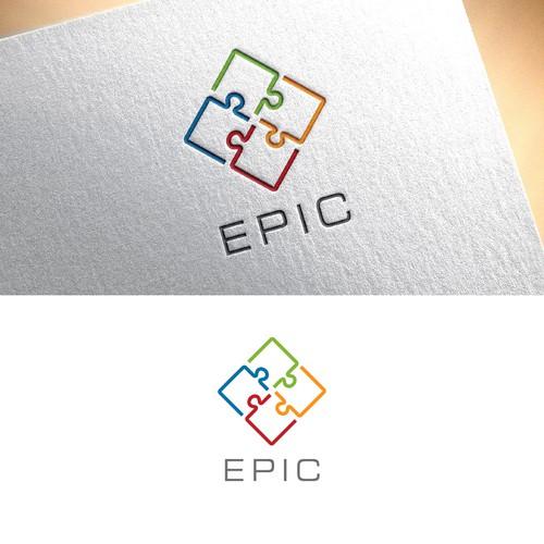 Runner-up design by Digitalum