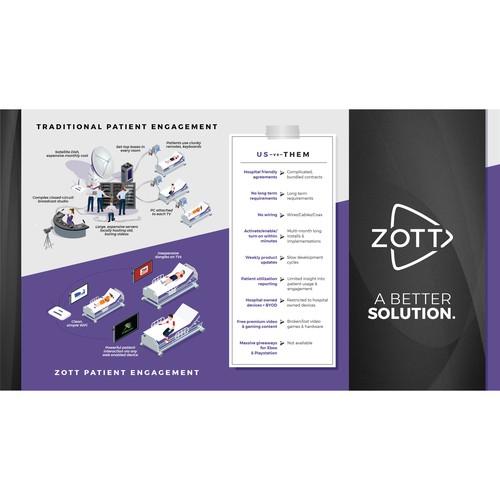 Runner-up design by MontzDesign