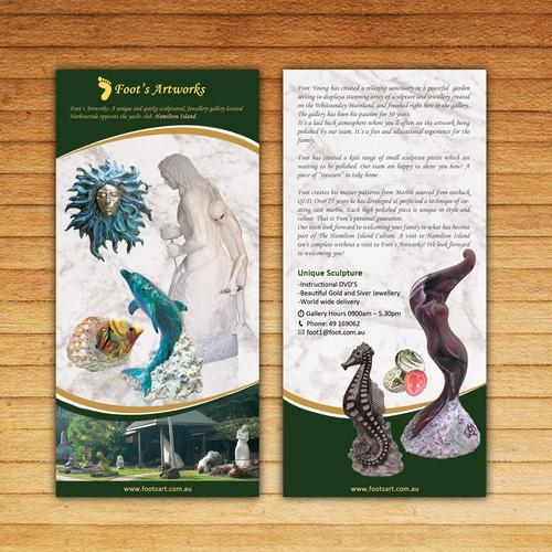 Design finalista por Mydznecoz