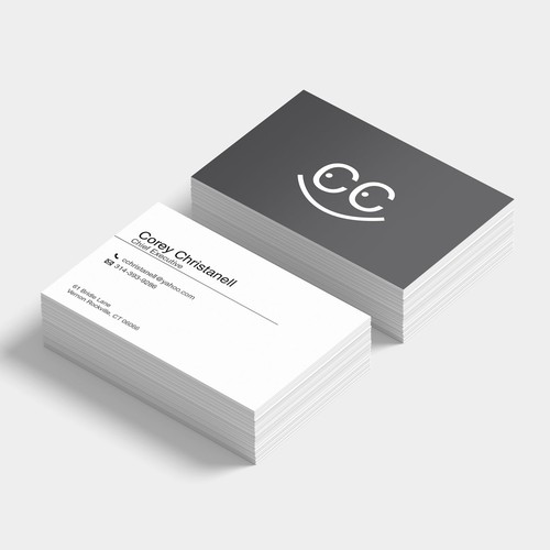 Diseño finalista de C.I.Designs