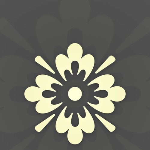 Ontwerp van finalist React Designers