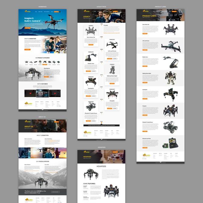 Gewinner-Design von OMGuys™