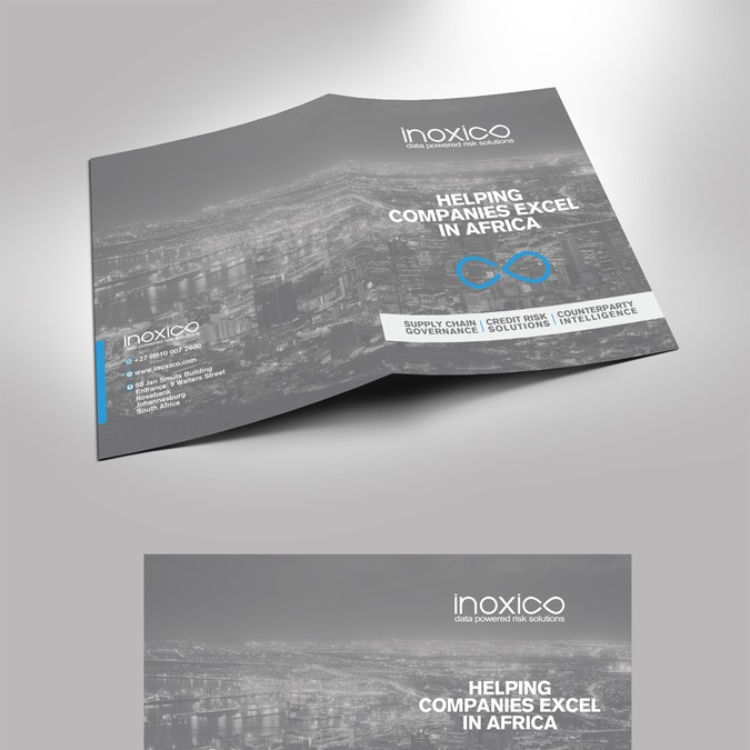 Winning design by inventivao