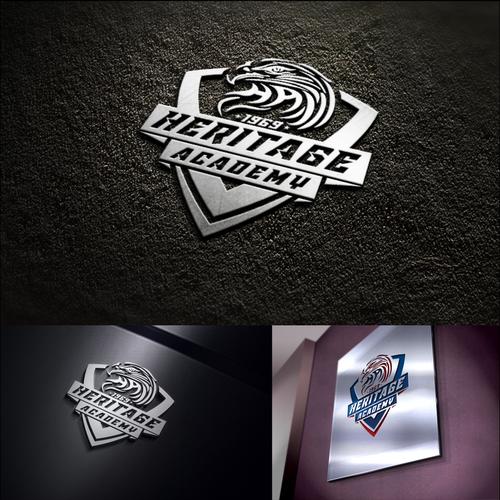 Runner-up design by BF-Designs™