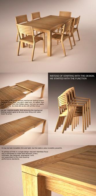 Diseño ganador de dvk
