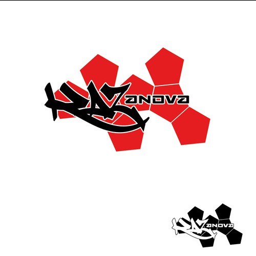 Diseño finalista de MW Logoïst