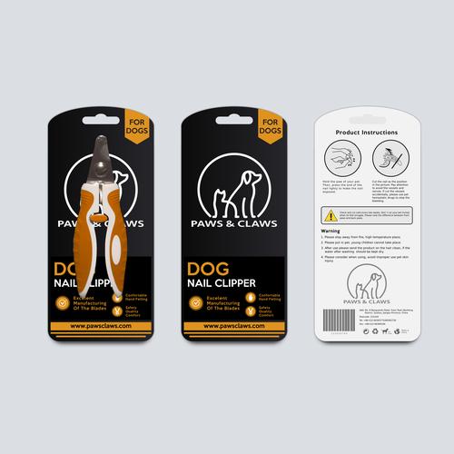 Ontwerp van finalist Direwolf Design