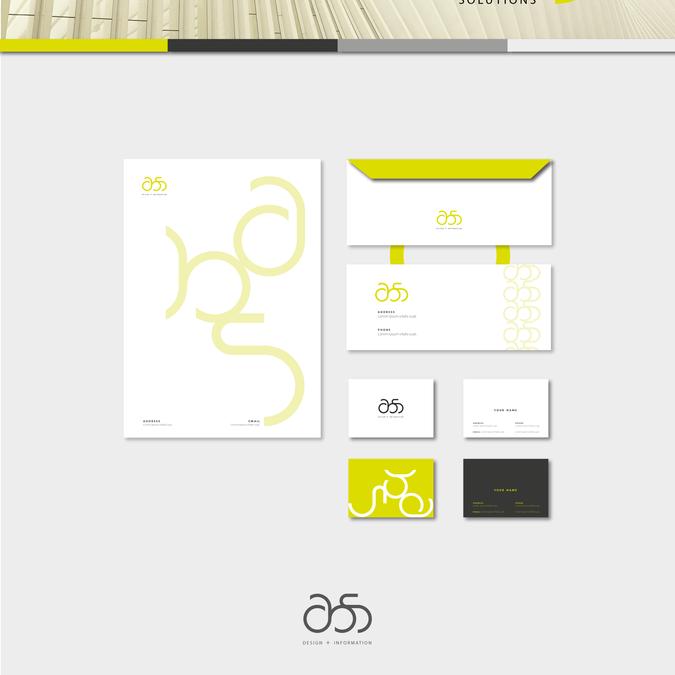 Gewinner-Design von AdriánKG