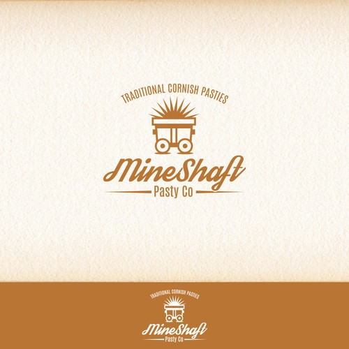 Runner-up design by Mfnovsky IX
