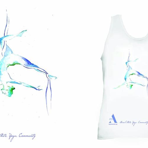 Diseño finalista de Tyudesigns