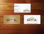 Stationery design by andutzule