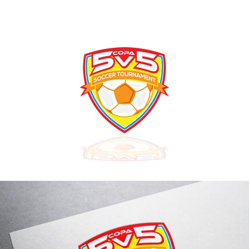 Runner-up design by THE MASTERPLΛN.STD