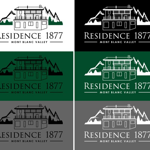Design finalista por Maher Sh
