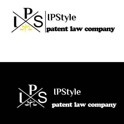 Intellectual Property Logo: Create A Modern Logo Of Intellectual Property Firm