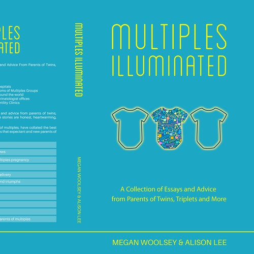 Design finalista por Aaniyah.ahmed