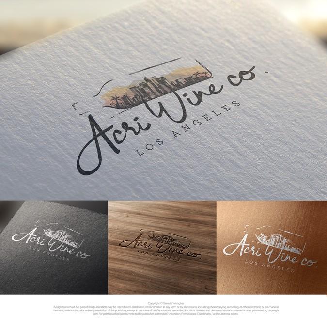 Winning design by Saverio Wongher ™