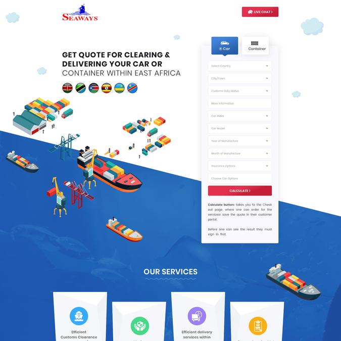 Diseño ganador de MeetP