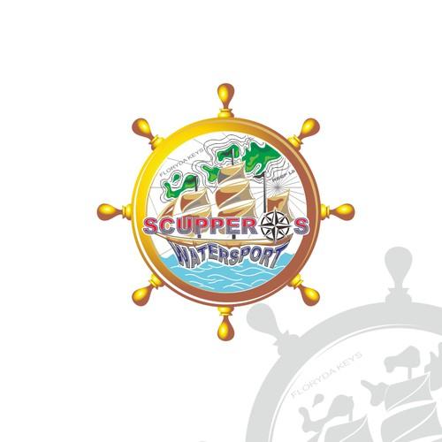 Runner-up design by nurcahya wicaksana