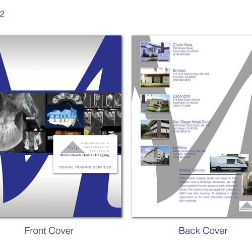 Diseño finalista de d2creative