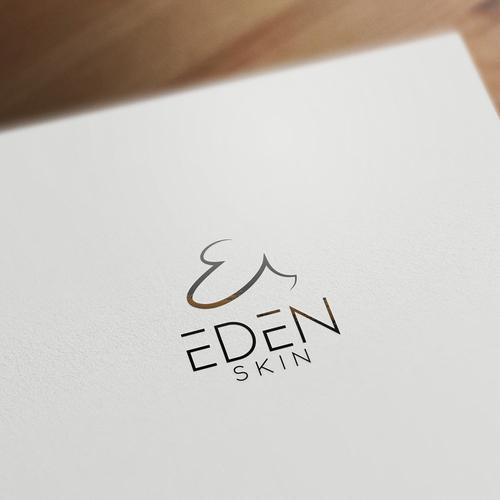 Une Idee De Genie Pour Le Logo De Notre Centre D Epilation Definitive Par Ici Logo Design Contest 99designs