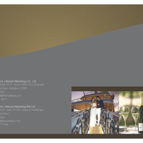 Diseño finalista de Barinix