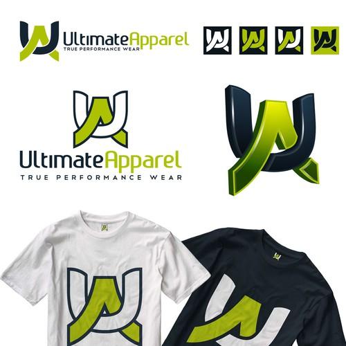 Runner-up design by decentdesigns