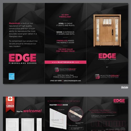 Diseño finalista de Yaw Tong