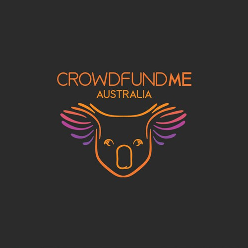 Design di Create a modern logo for a Crowdfunding website di mai bauvald