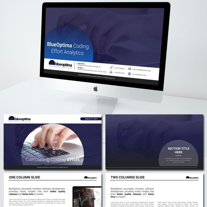 Design vencedor por F Amr