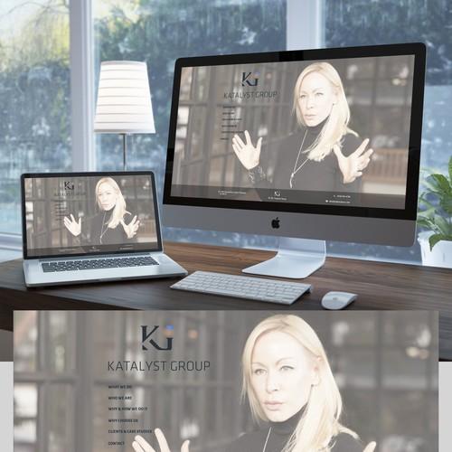 Ontwerp van finalist i-XL Technologies
