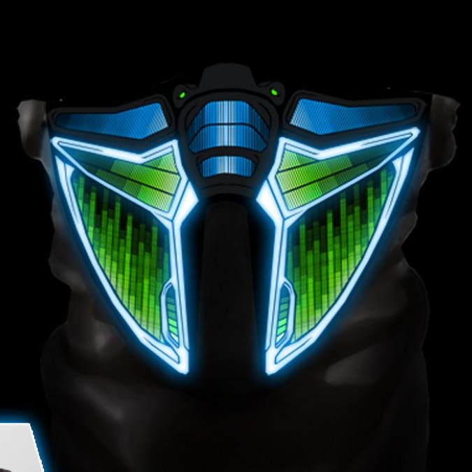 Diseño ganador de Udank Reborn
