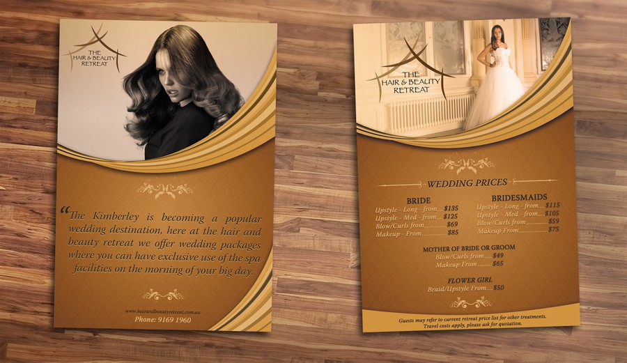 Winning design by MDesign™