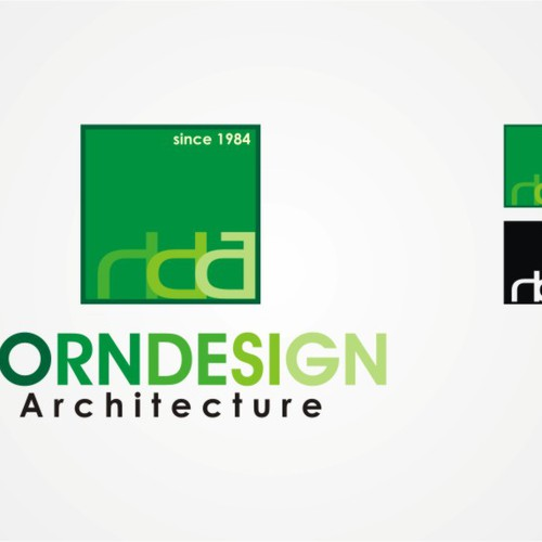 Runner-up design by nDmB Original