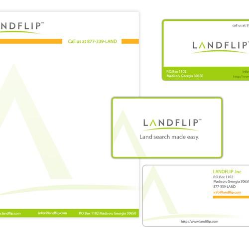 Diseño finalista de KPdesigns