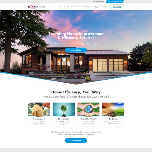 Inspiring Web page design Contests - 99designs on