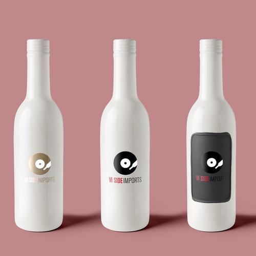 Zweitplatziertes Design von Mariana Elvas