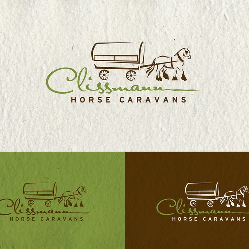 Runner-up design by Painted Pony Studios