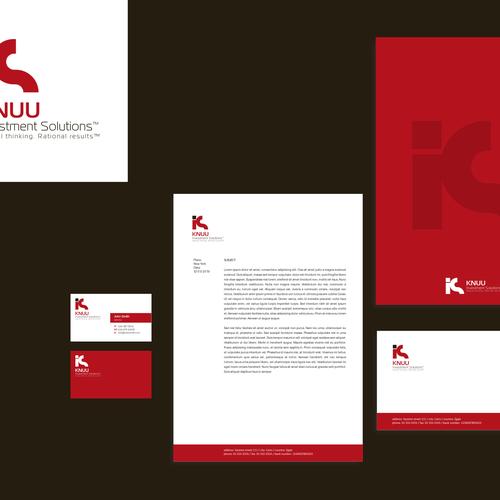 Runner-up design by cubainfo