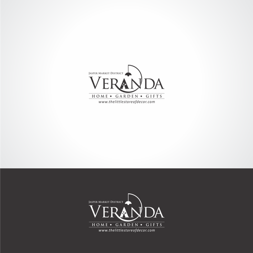 Runner-up design by Sreenam®