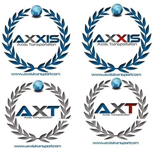Runner-up design by MassivDesign