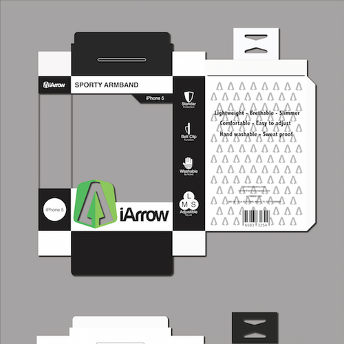 Runner-up design by SIERRA DESIGN